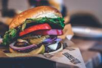 Hunters Burger
