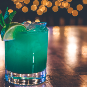 Green HH Cocktail