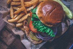 HH Burger