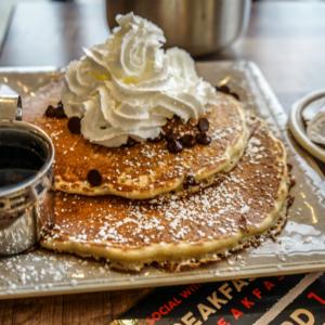 C&C Pancakes