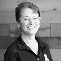 Manager Renee Schwartz